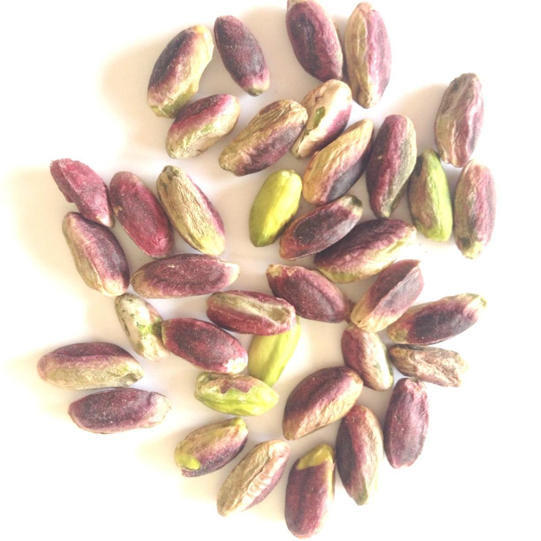 pistacchi naturali sfusi